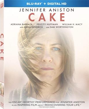 Cake-Blu-ray