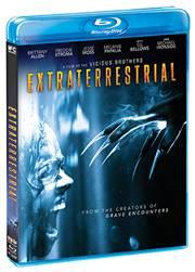 Extraterrestrial MED
