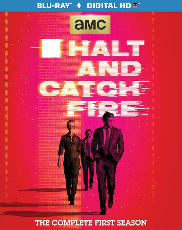 Halt-and-Catch-Fire