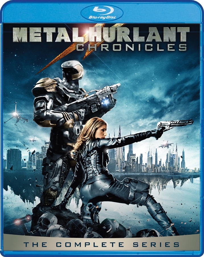 Metal-Hurlant-Chronicles-Blu-ray
