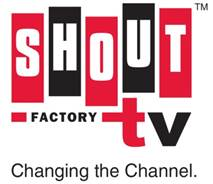 Shout TV LOGO