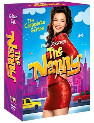 The Nanny MED
