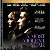 most violent