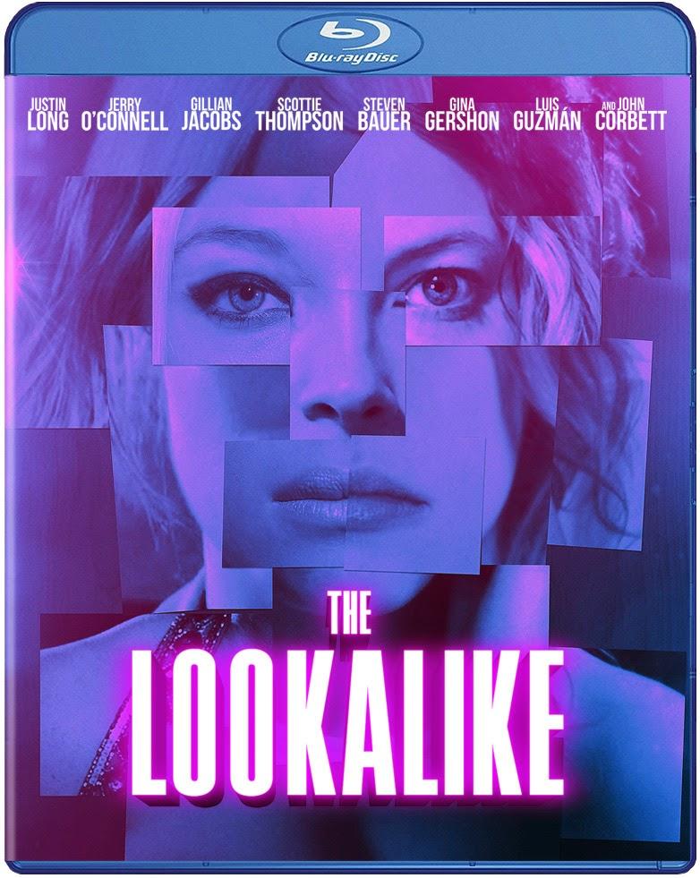 the lookalike whysoblu cover