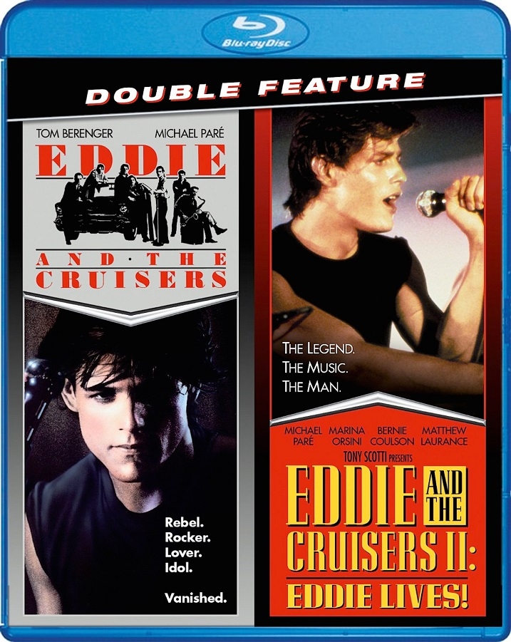 Eddie-And-The-Cruisers-Double-Feature-Blu-ray
