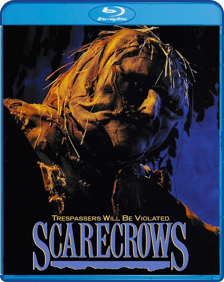 Scarecrows-Blu-ray