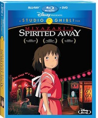 Spirited Away MED