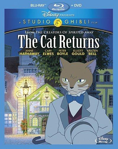 The-Cat-Returns-Blu-ray