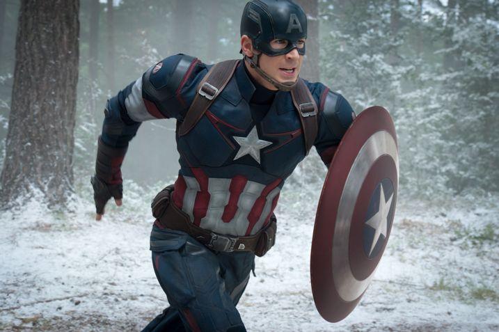 Avengers- Age of Ultron