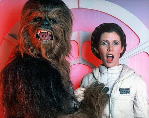 Chewie-Leia