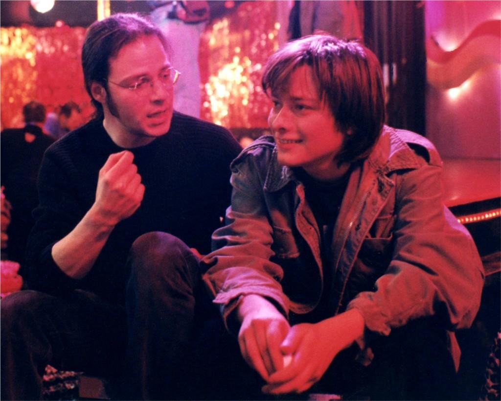 Detroit Rock City - Adam Rifkin and Ed Furlong