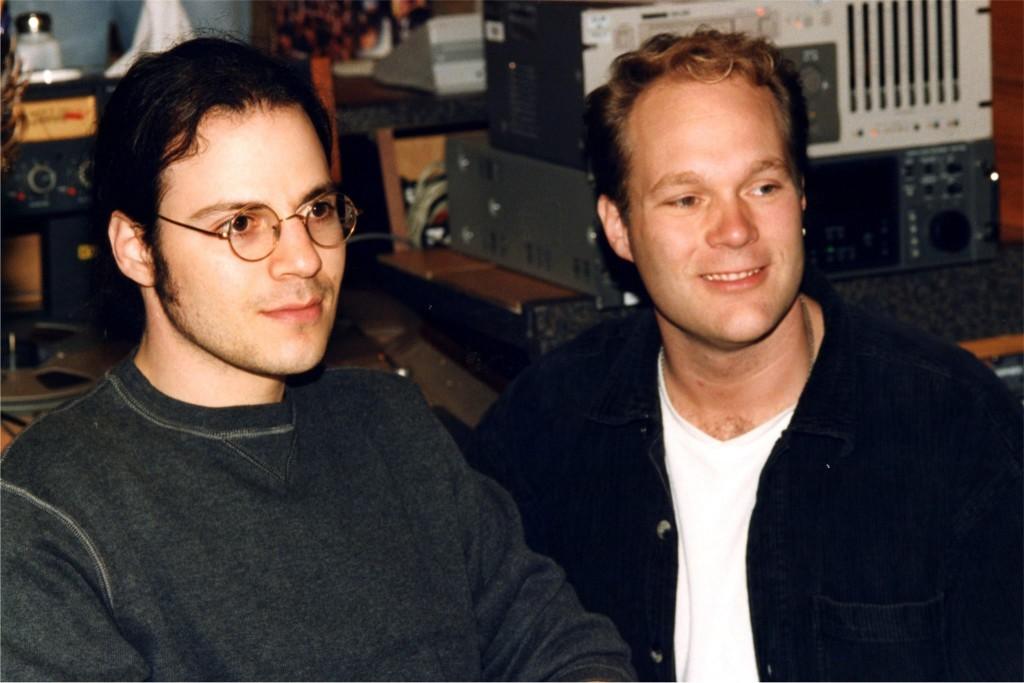 Detroit Rock City - Adam Rifkin and Tim Sullivan 3