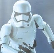 Force Awakens Stormtrooper thumb