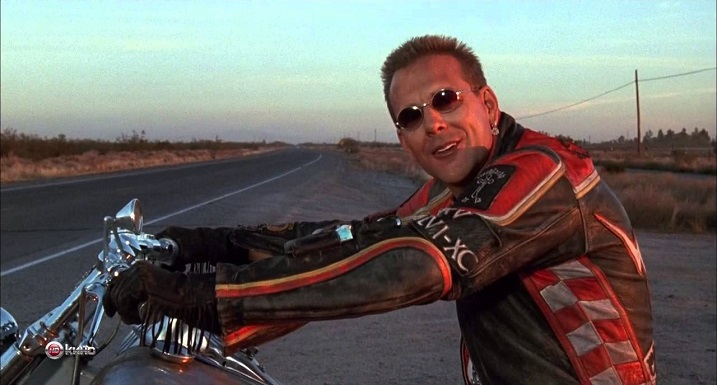 Harley Davidson And The Marlboro Man 1
