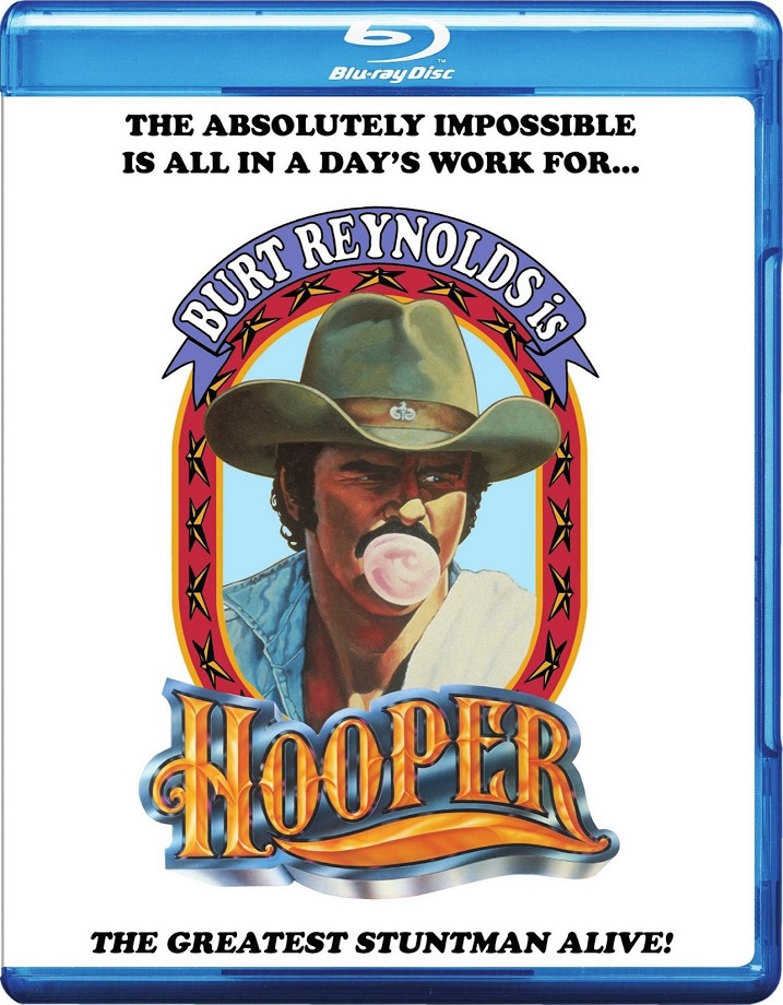 Hooper-Blu-ray