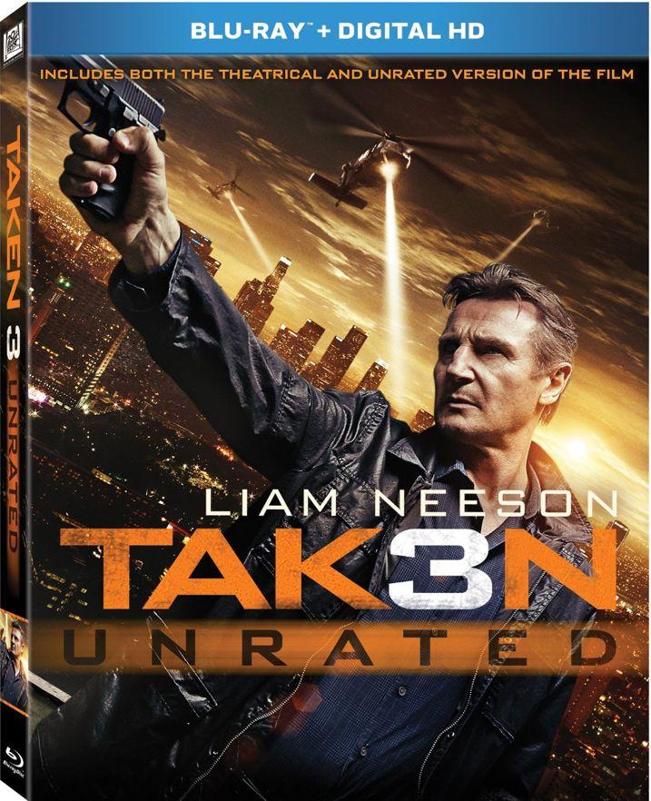 TAK3N Blu-ray