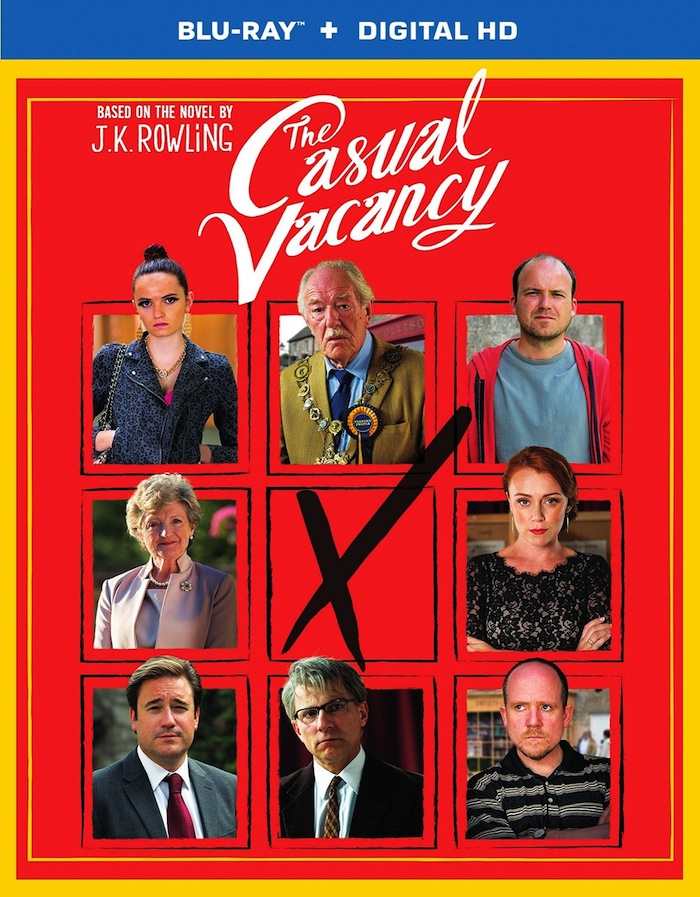 Casual Vacancy
