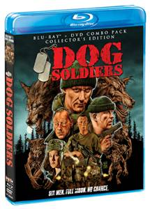 Dog Soldiers MED