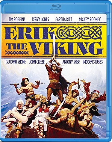 Erik-The-Viking-Blu-ray