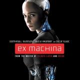 Ex Machina (Blu-ray Review)