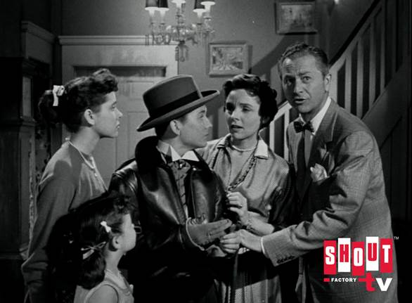 Father Knows Best (Shout TV)
