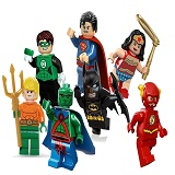 Lego Justice League thumb