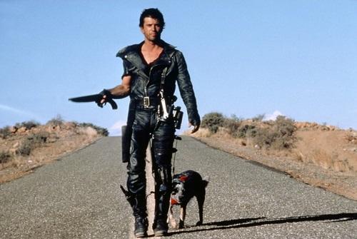 Road Warrior 7
