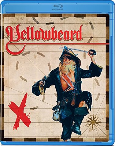 Yellowbeard-Blu-ray