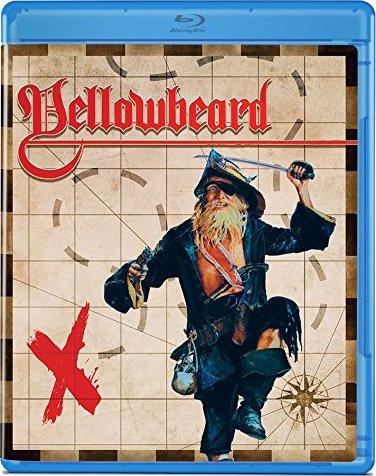 Yellowbeard-Blu-ray
