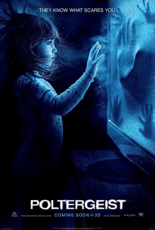 poltergeist poster 2
