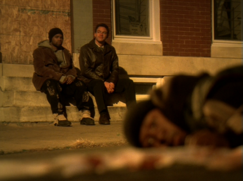 the wire 4