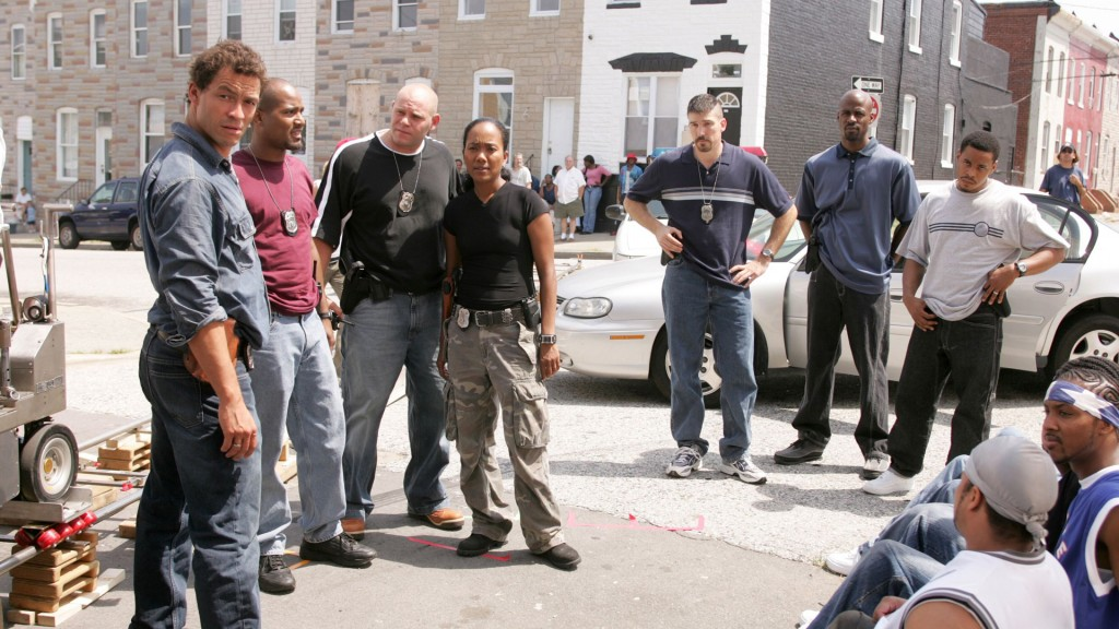 the wire 5