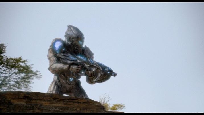 Alien Outpost 1