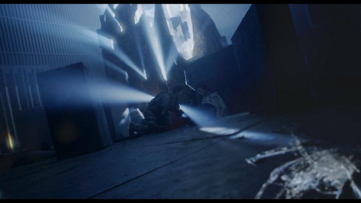 Alien Outpost 3