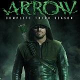 Arrow-Season 3