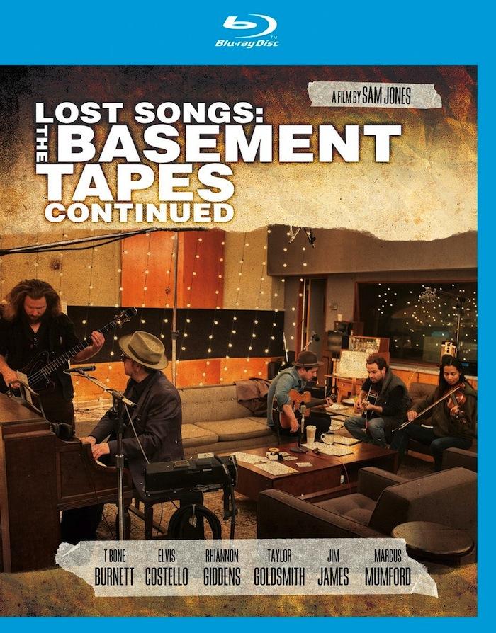 Basement Tapes