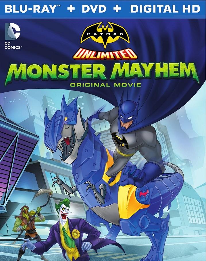 Batman-Monster-Mayhem-Blu-ray