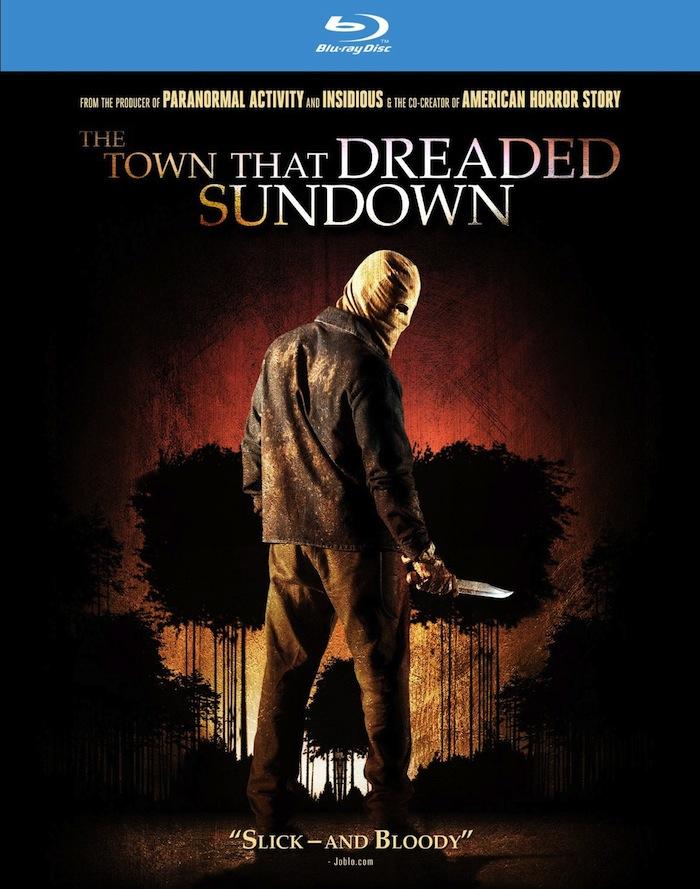 The Town that Dreaded Sundown 2