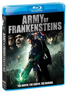 Army Of Frankensteins MED