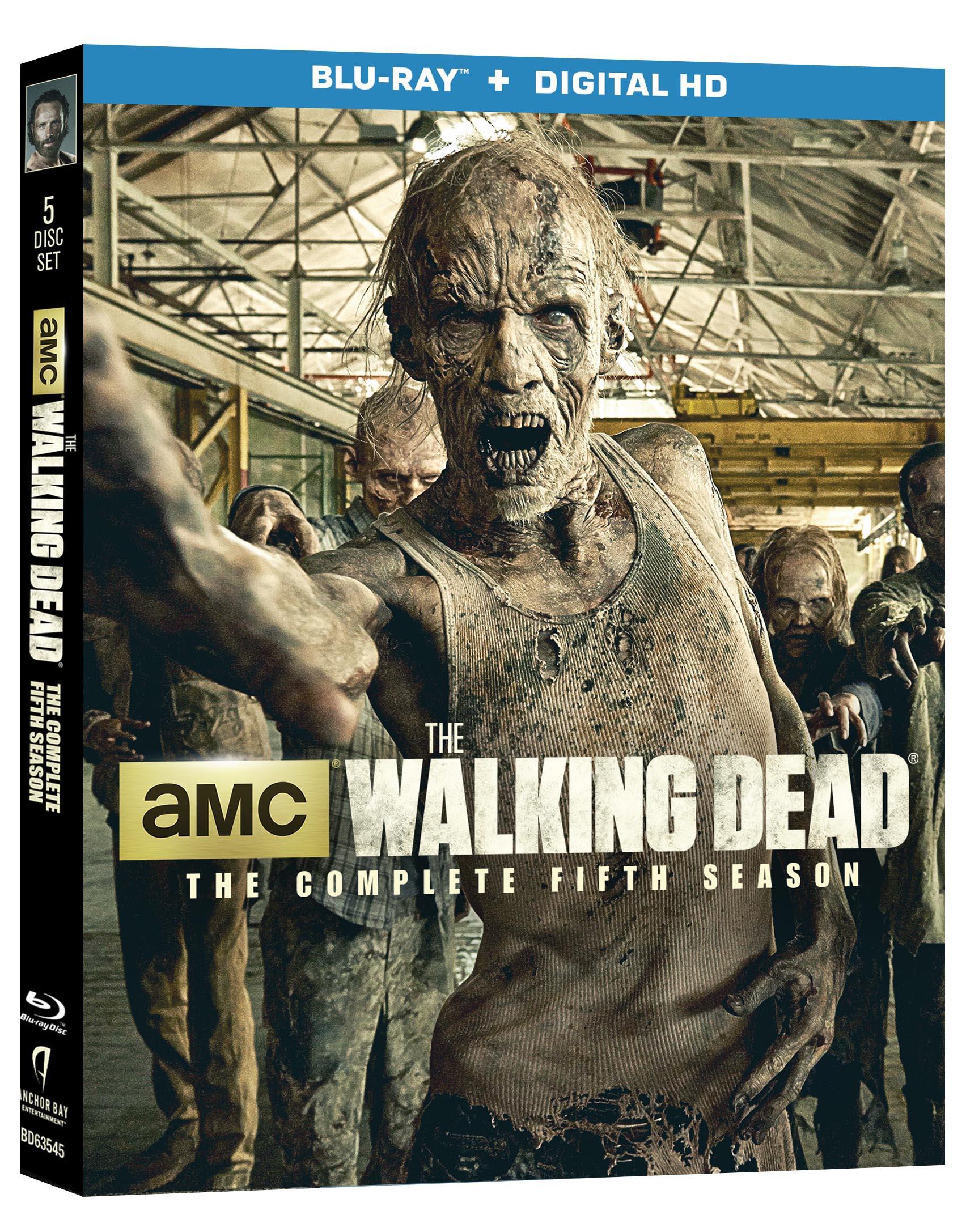BD63545 Walking Dead S5 BBY Exclusive 3d