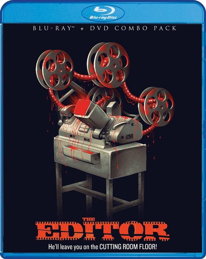 Editor-Blu-ray