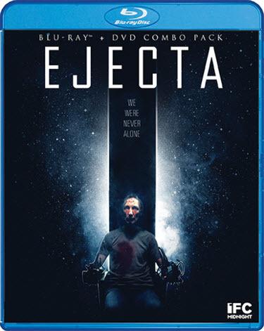Ejecta-Blu-ray