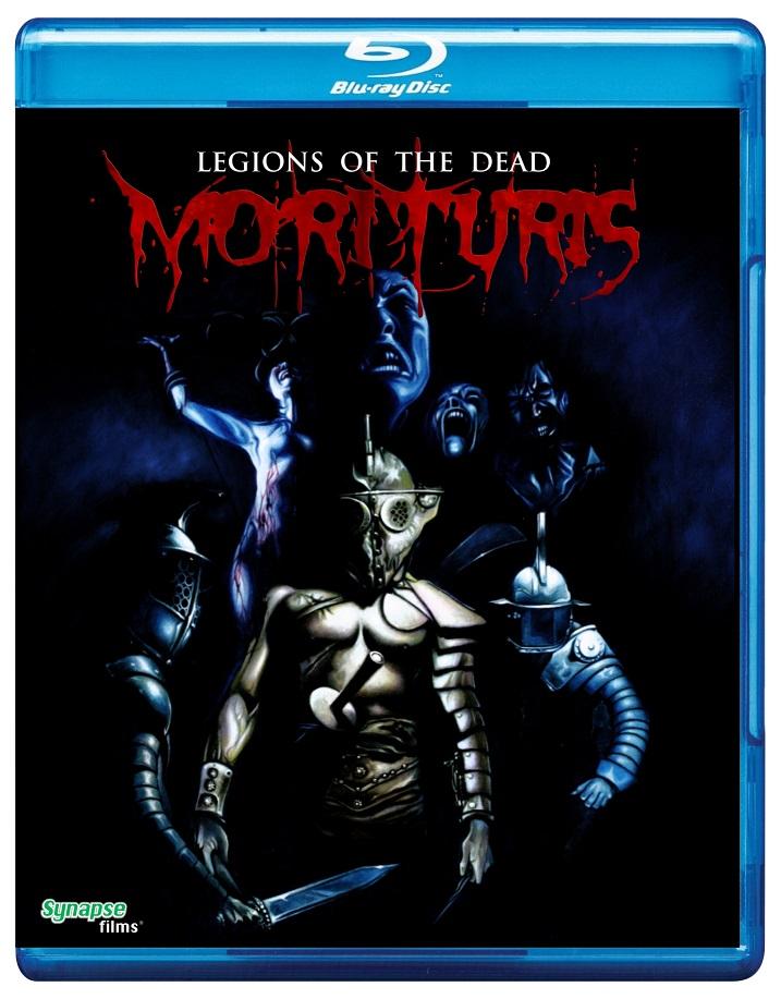 Morituris-Blu-ray