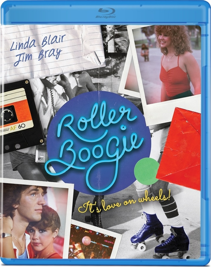 Roller-Boogie-Blu-ray