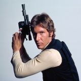 Star Wars Anthology Han Solo