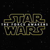 Star Wars The Force Awakens Comic-Con 2015