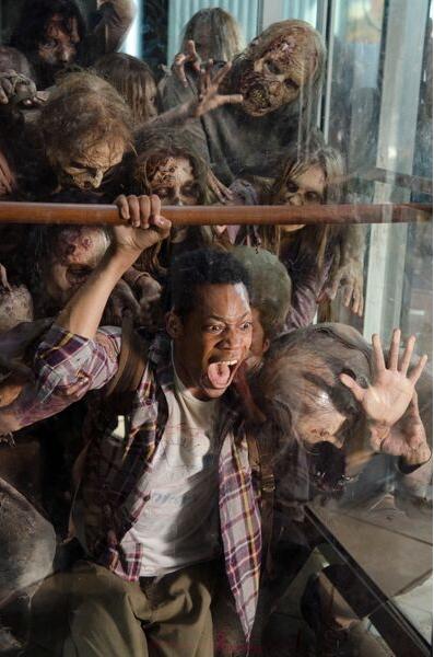The Walking Dead Season 5 - Noah Bonus Clip