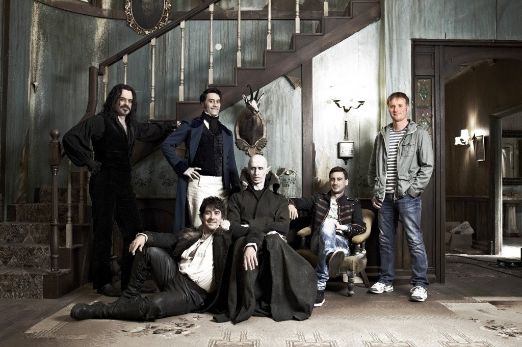 what we do in the shadows 5