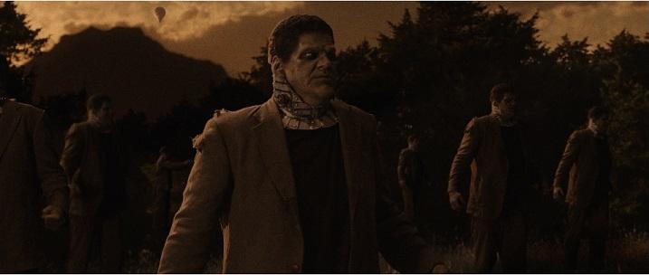 Army of Frankensteins 3