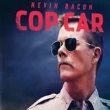 Cop Car Blu-ray